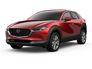 New 2020 Mazda Mazda CX-30 Select Package SUV M505 for Sale in Evansville, IN, at Evansville Mazda