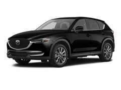 New 2020 Mazda CX-5 Grand Touring SUV Duluth