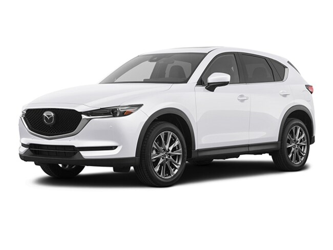 New 2020 Mazda Mazda CX-5 Grand Touring Reserve SUV For Sale in Brick, NJ