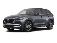New 2020 Mazda Mazda CX-5 Signature SUV Duluth