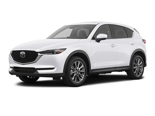 New 2020 Mazda Mazda CX-5 Signature SUV 760493 serving Alexandria, LA