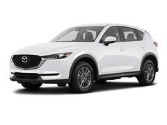 New 2020 Mazda Mazda CX-5 Sport SUV for Sale in Jacksonville FL