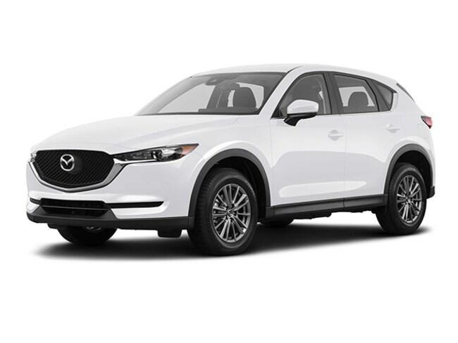 New  2020 Mazda Mazda CX-5 Sport SUV For Sale/Lease Ocala, FL