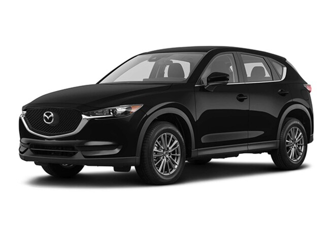 New 2020 Mazda Mazda CX-5 Sport SUV For Sale in Brick, NJ
