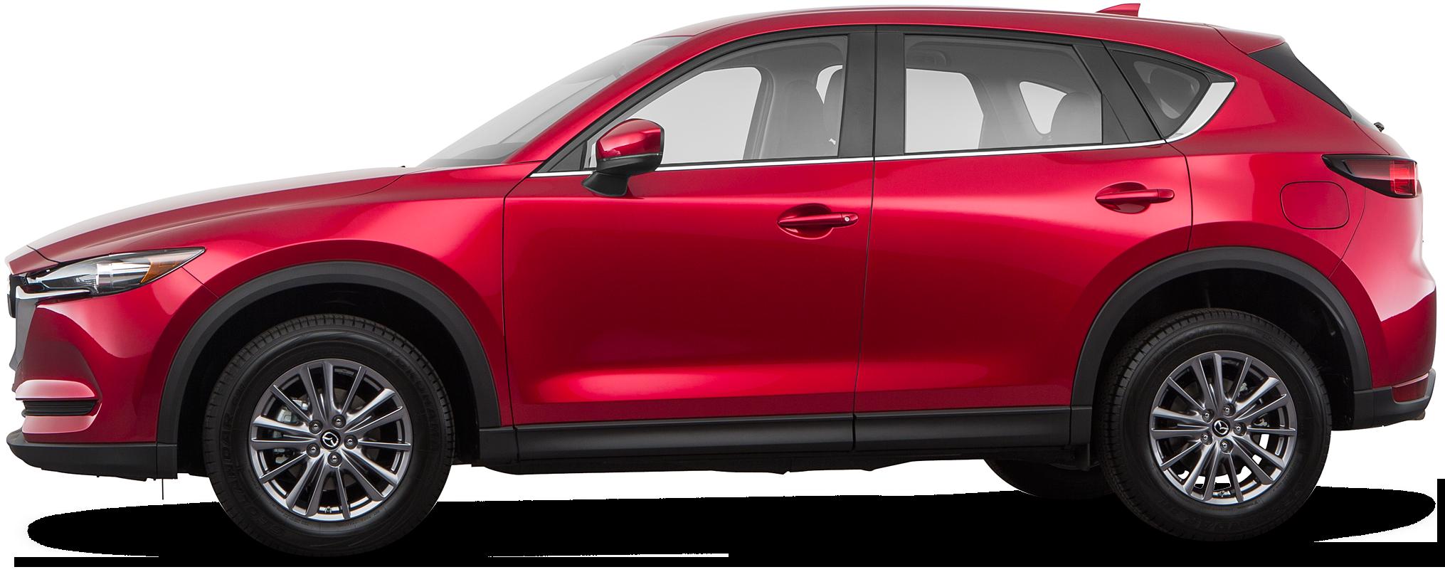 2020 Mazda Mazda CX-5 SUV Sport