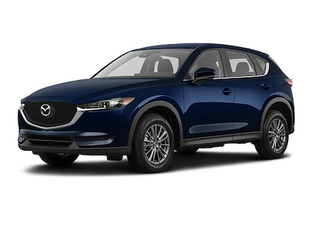 Featured new Mazda vehicles 2020 Mazda CX-5 Touring Sport Utility for sale near you in Ann Arbor, MI
