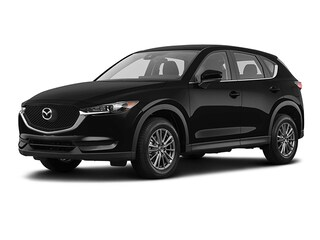 new Mazda vehicle 2020 Mazda Mazda CX-5 Touring SUV for sale in Palatine, IL