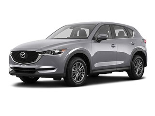 2020 Mazda Mazda CX-5 Touring All-wheel Drive SUV