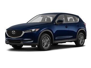 New 2020 Mazda Mazda CX-5 Touring SUV Baltimore, MD