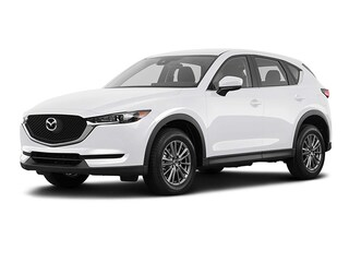 New 2020 Mazda Mazda CX-5 Touring SUV for Sale in Evansville, IN, at Magna Motors