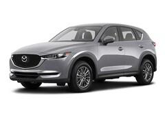 New 2020 Mazda Mazda CX-5 Touring SUV Duluth
