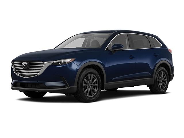 2020 Mazda Mazda CX-9 SUV