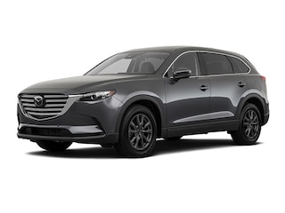 New 2020 Mazda Mazda CX-9 Grand Touring SUV in Danbury, CT