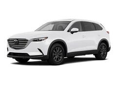 New 2020 Mazda Mazda CX-9 for sale in Schofield