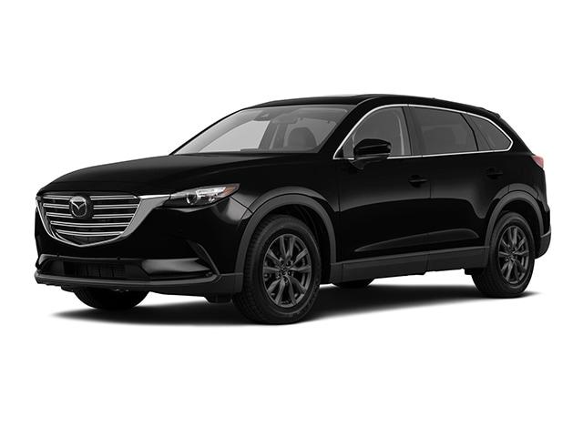 2020 Mazda Mazda CX-9 Grand Touring SUV