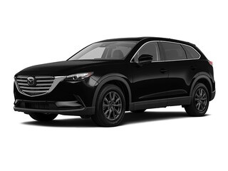 New 2020 Mazda Mazda CX-9 Grand Touring SUV Kahului, HI