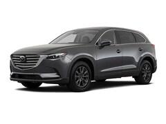 New 2020 Mazda Mazda CX-9 Grand Touring SUV in Jacksonville, FL