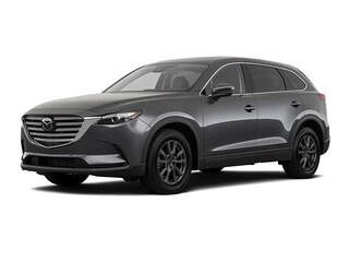New 2020 Mazda Mazda CX-9 Signature SUV For Sale in Burlington, VT