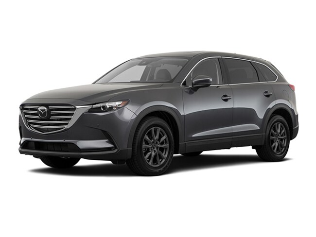 New 2020 Mazda Mazda CX-9 Signature SUV For Sale /Lease Wayne, NJ