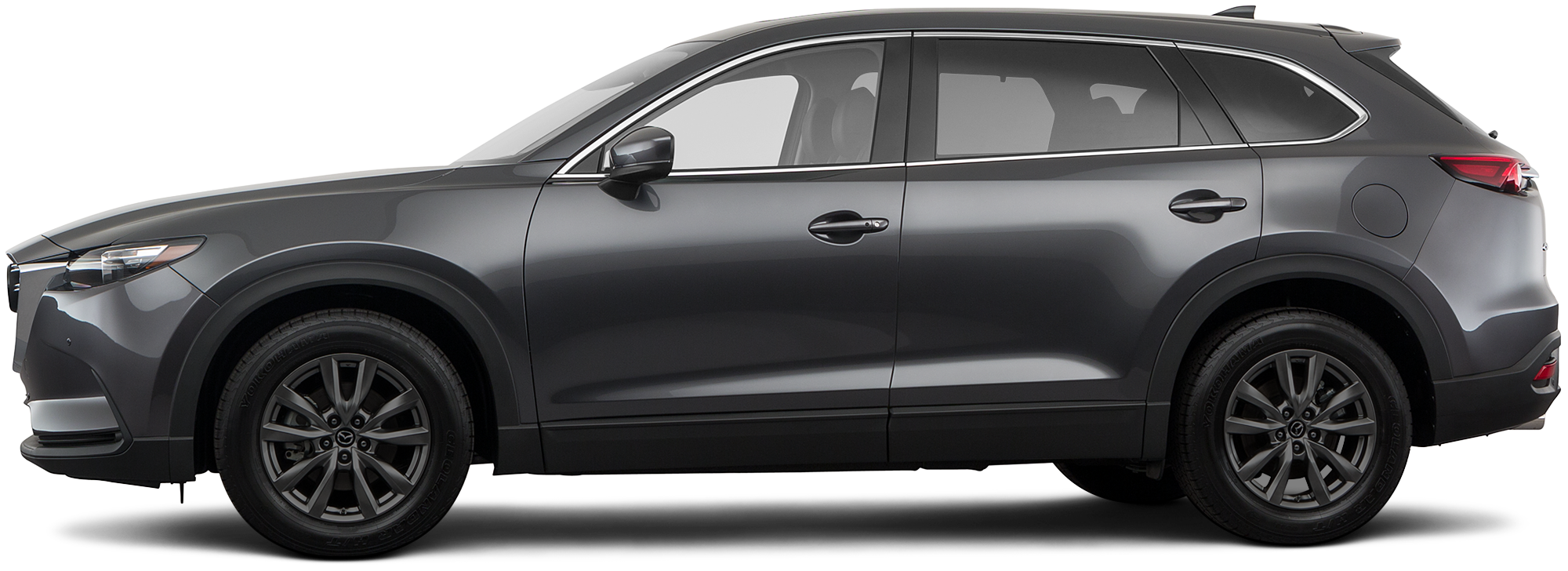 2020 Mazda Mazda CX-9 SUV Sport