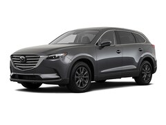 New 2020 Mazda Mazda CX-9 Touring SUV for sale in Huntsville, AL at Hiley Mazda of Huntsville