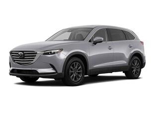 2020 Mazda Mazda CX-9 Touring SUV