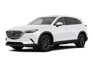 New 2020 Mazda Mazda CX-9 Touring SUV For Sale in Burlington, VT