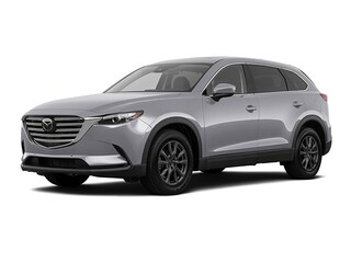 New 2020 Mazda Mazda CX-9 Touring SUV M438 for Sale in Evansville, IN, at Evansville Mazda