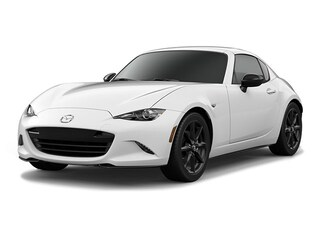2020 Mazda Mazda MX-5 Miata RF 100th Anniversary Convertible for Sale in Frederick MD