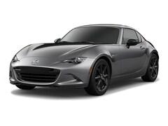 2020 Mazda Mazda MX-5 Miata RF Club