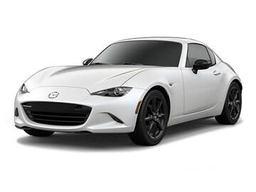 2020 Mazda MX-5 Miata RF Convertible