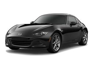 New 2020 Mazda Mazda MX-5 Miata RF Grand Touring Convertible for sale in Worcester, MA