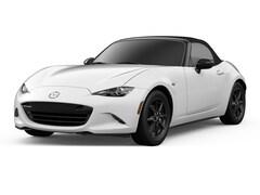 2020 Mazda Mazda MX-5 Miata Club Convertible