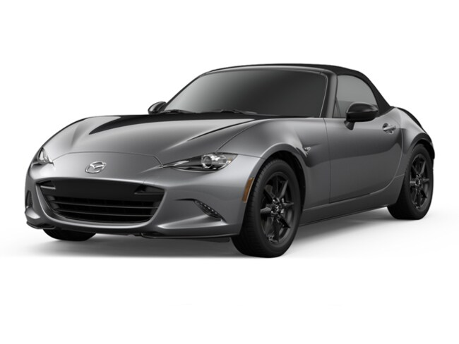 New 2020 Mazda MX-5 Miata Club Convertible for sale in Orlando, FL