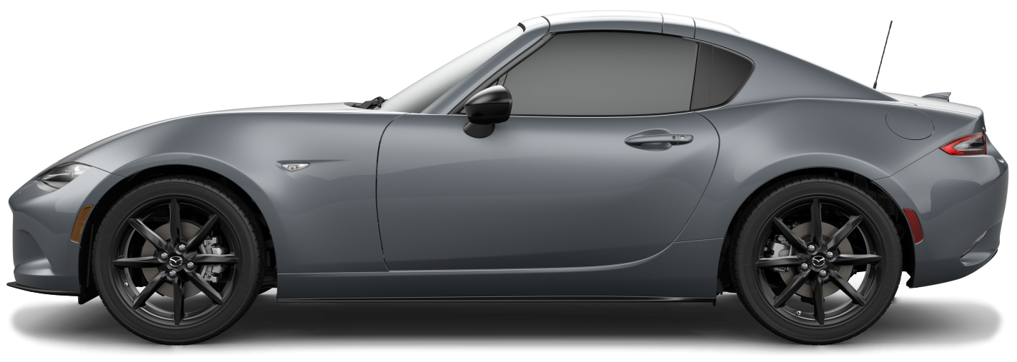 2020 Mazda MX-5 RF Convertible GS-P