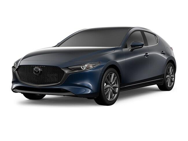 New 2020 Mazda Mazda3 Preferred Package Hatchback in Jacksonville