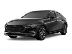 2020 Mazda Mazda3 Preferred Package Hatchback