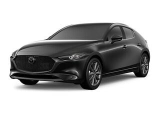 New 2020 Mazda Mazda3 Preferred Package Hatchback M434 for Sale in Evansville at Evansville Mazda
