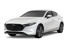2020 Mazda Mazda3 Preferred Base Hatchback