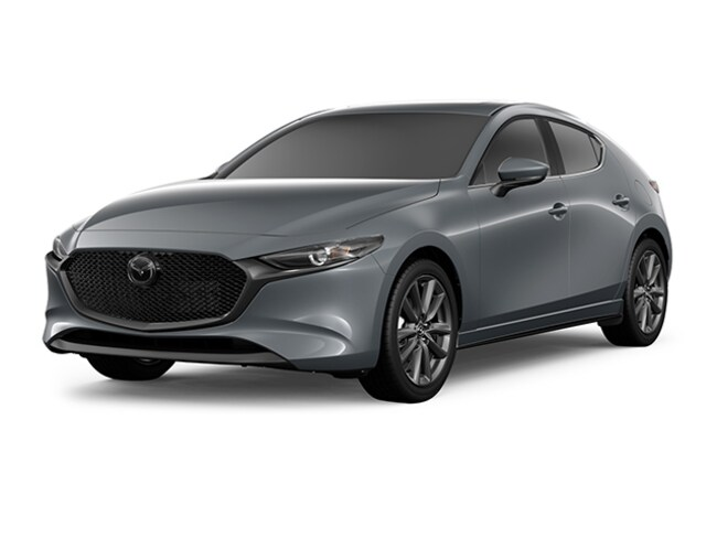 2020 Mazda Mazda3 Premium Package w/ Mazda Motor Sports Appearance Package Hatchback Fairfax