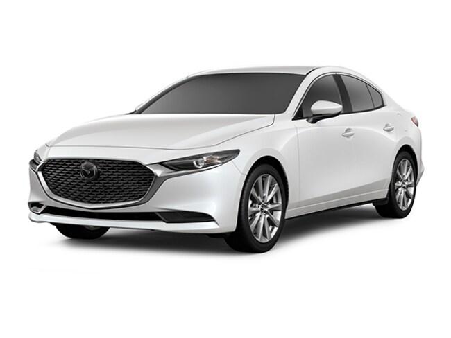 2020 Mazda Mazda3 Premium Package Sedan Stamford