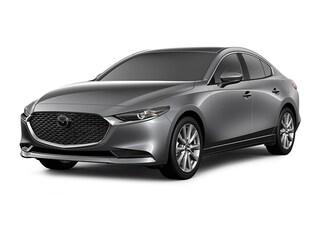 2020 Mazda Mazda3 Premium Package Sedan in Burlington, VT