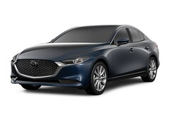New 2020 Mazda Mazda3 Select Package Sedan in New England