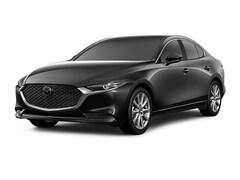 2020 Mazda Mazda3 Select Base Sedan