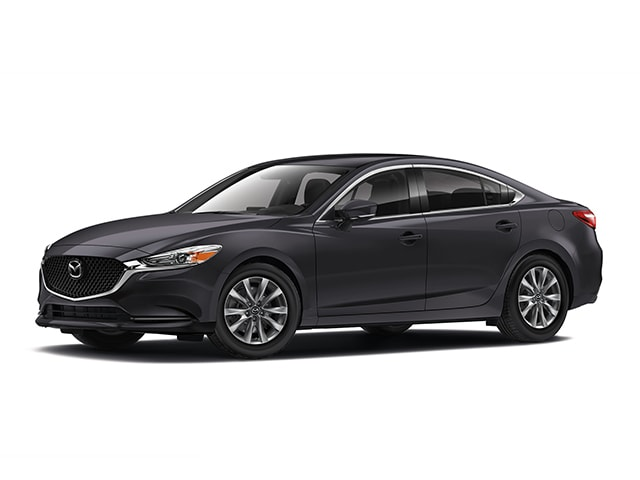 Mazda Dealership Near Me >> 2020 Mazda Mazda6 Sedan | Baltimore