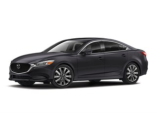 New 2020 Mazda Mazda6 Grand Touring Sedan For Sale Sarasota FL
