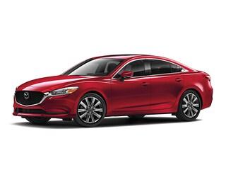 New Mazda  2020 Mazda Mazda6 Grand Touring Sedan Wayne, NJ