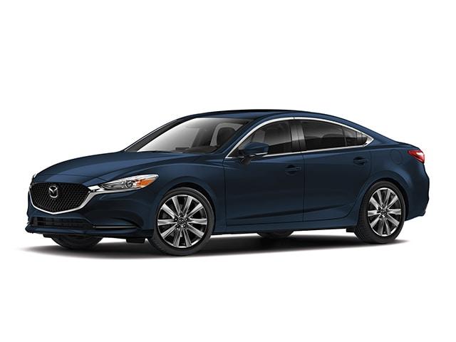2020 Mazda Mazda6 Sedan