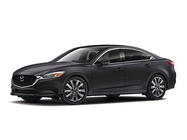 2020 Mazda Mazda6 Car