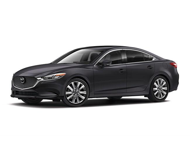 New 2020 Mazda Mazda6 Signature Sedan for sale or lease in Lakeland FL